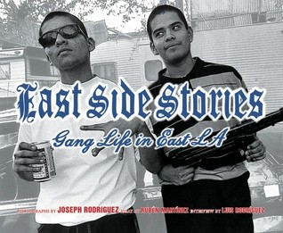 East Side Stories by Joseph Rodriguez