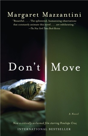 Don't Move by Margaret Mazzantini