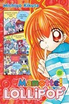 Mamotte! Lollipop, Vol. 03