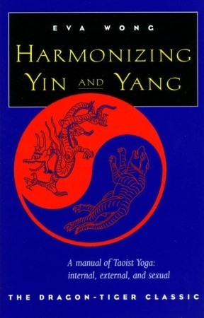 Harmonizing Yin and Yang by Eva Wong