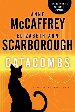 Catacombs by Anne McCaffrey