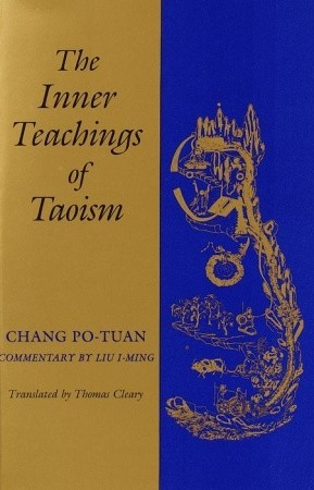 The Inner Teachings of Taoism