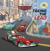 Taking the Lead (Disney/Pixar Cars 2: Puzzle Book)