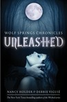 Unleashed by Nancy Holder