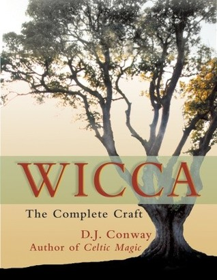 Wicca by D.J. Conway