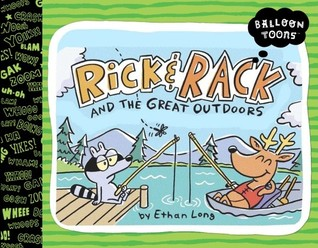 Balloon Toons: Rick & Rack and the Great Outdoors