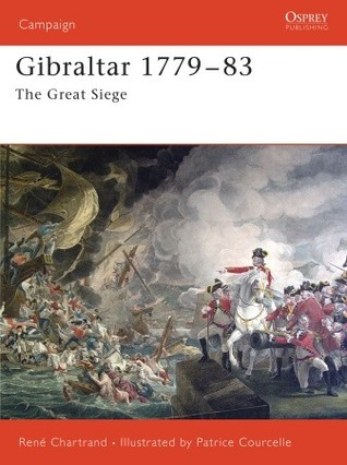 Gibraltar 1779–1783: The Great Siege (Campaign)