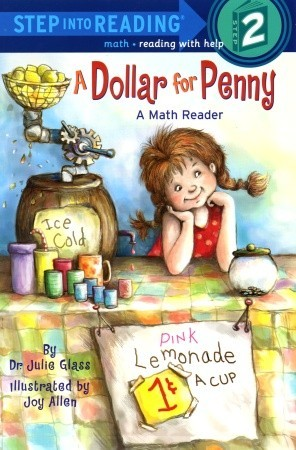 A Dollar for Penny by Julie Glass
