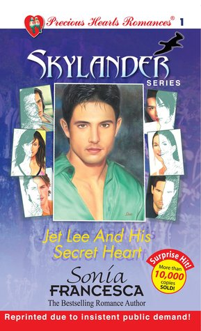 Jet Lee And His Secret Heart