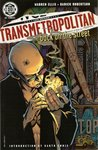 Transmetropolitan, Vol. 1 by Warren Ellis