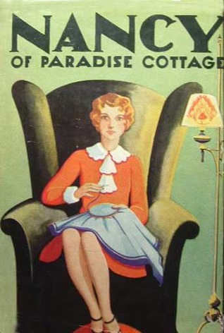 Nancy of Paradise Cottage by Shirley Watkins