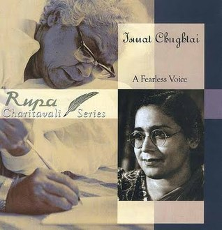 The Quilt & Other Stories by Ismat Chughtai