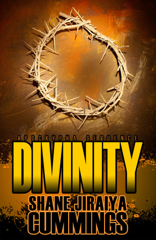 Apocrypha Sequence: Divinity