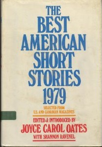 The Best American Short Stories 1979 (The Best American Short Stories)