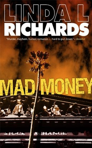 Mad Money (Madeline Carter Novels)