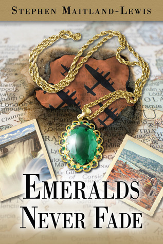 Emeralds Never Fade