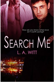 Search Me by L.A. Witt