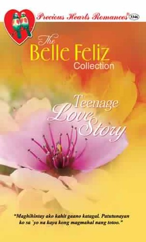 Teenage Love Story (The Floral Collection)