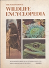 The International Wildlife Encyclopedia, Volume 1