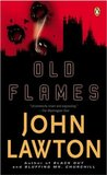 Old Flames (Inspector Troy, #2)