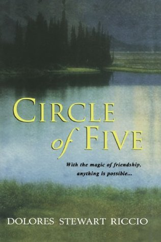 Circle Of Five (A Cass Shipton Mystery #1)