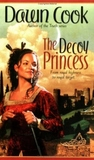 The Decoy Princess (Princess, #1)