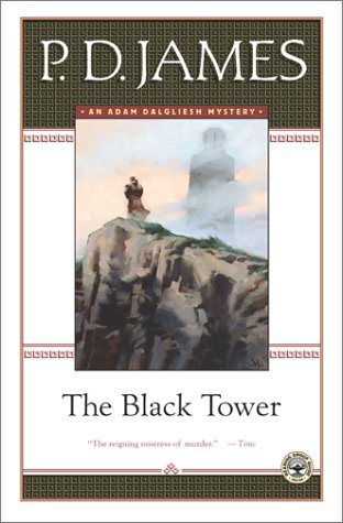 The Black Tower by P.D. James