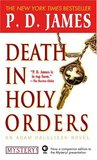 Death in Holy Orders (Adam Dalgliesh, #11)