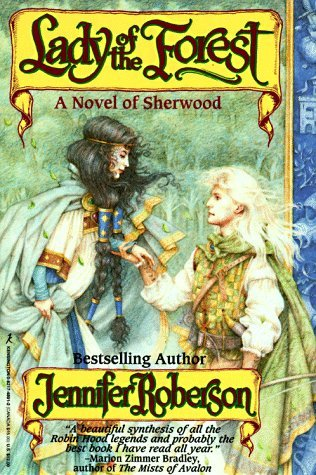 Lady of the Forest by Jennifer Roberson