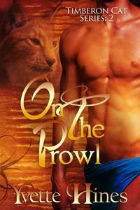 On the Prowl (Timberon Cats #2)
