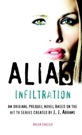 Alias by Breen Frazier