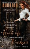 Heart of Darkness (Bound by Magick, #1)