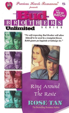 Ring Around The Rosie (Bud Brothers Unlimited Series #5)