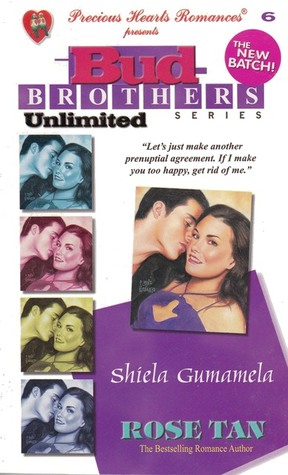 Shiela Gumamela (Bud Brothers Unlimited Series #6)