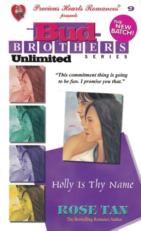 Holly Is Thy Name (Bud Brothers Unlimited Series #9)