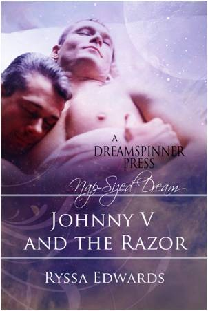 Johnny V and the Razor