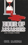 Hour Of Assassins & Other Poems