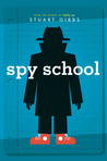 Spy School (Spy School #1) by Stuart Gibbs