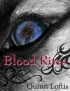 Blood Rites (The Grey Wolves #2)