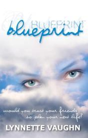Blueprint by Lynnette Vaughn