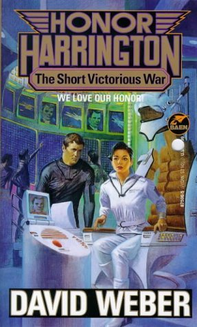 The Short Victorious War by David Weber