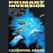 Primary Inversion by Catherine Asaro