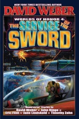 The Service of the Sword by David Weber