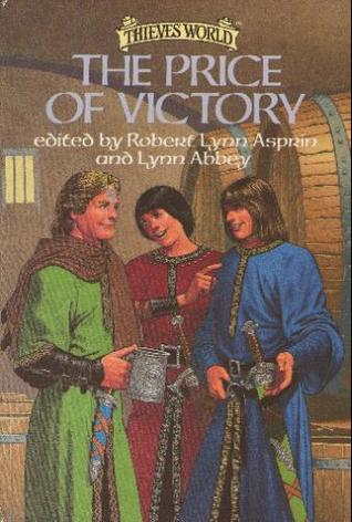 The Price of Victory by Robert Asprin