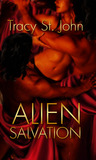 Alien Salvation (Clans of Kalquor, #4)