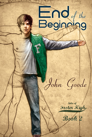 End of the Beginning by John  Goode
