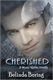 Cherished (Mystic Wolves #1B)