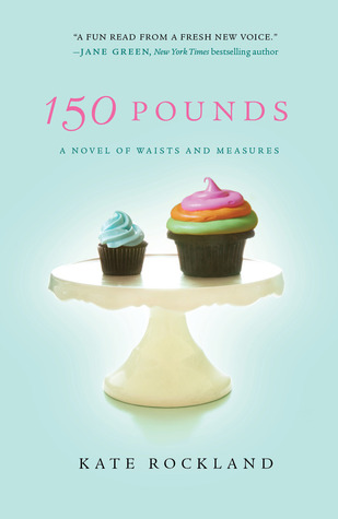 150 Pounds by Kate Rockland