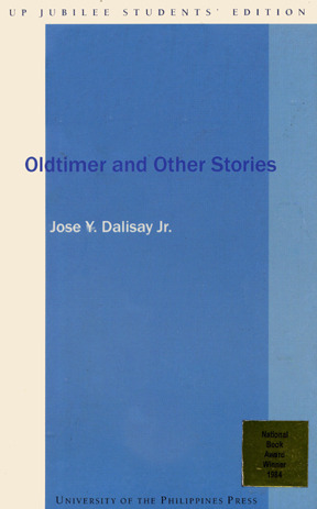 Oldtimer and Other Stories