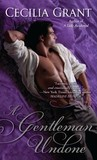 A Gentleman Undone (Blackshear Family, #2)